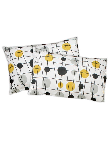 Image of Pavilion Pillow Cases - Set of 2