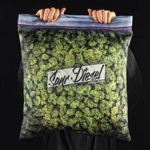 Image of Giant Stash Pillowcase