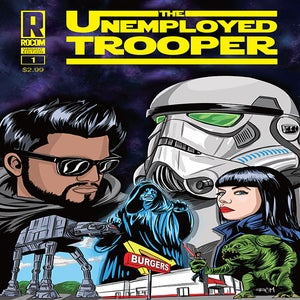 Image of The Unemployed Trooper #1