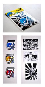 Image of 7 Goodies