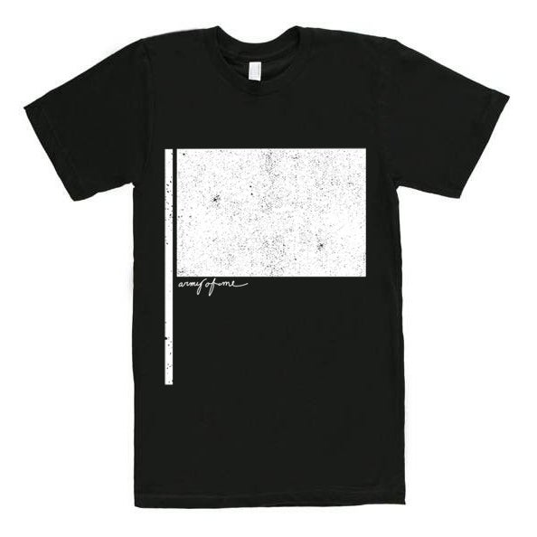 Image of White Flag T-Shirt