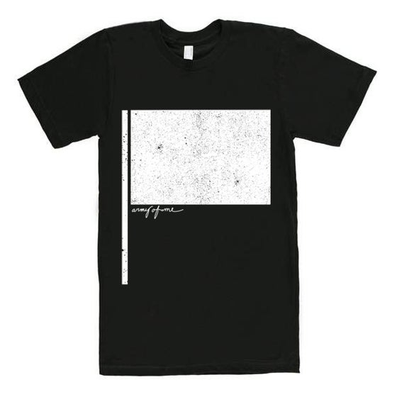 Image of White Flag T-Shirt