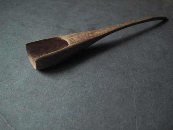 "Image of BILL'S SUGAR SCOOP - 8.25"" (21CMS)"