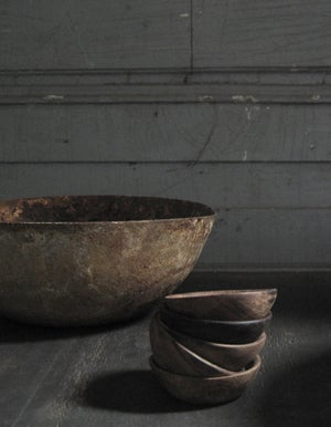 "Image of SALT BOWL - 6.35 CMS (2.5"")"