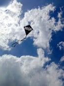 Image of HIGH Kite