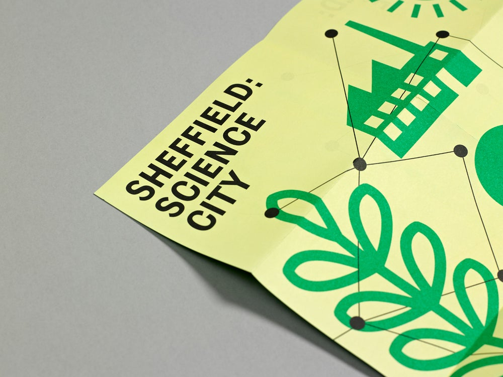 Image of Sheffield: Science City