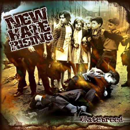 Image of Hatebreed CD