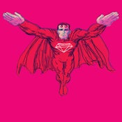 Image of Your Days Are Numbered - Tom Scioli (Exhibition Print)