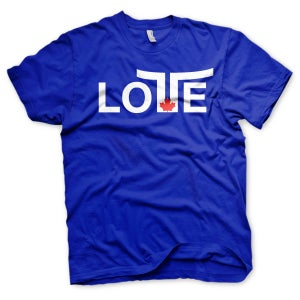 Image of Love Toronto - #LoveCitees (Unisex)