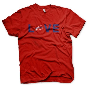 Image of Love Bison - #LoveCitees (Unisex)