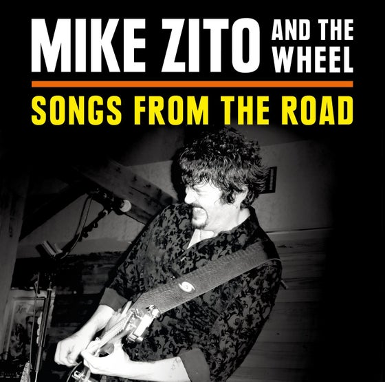 Image of SONGS FROM THE ROAD - DVD/CD SINGLE