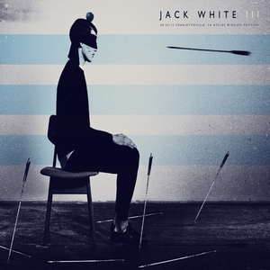 Image of Jack White Wireless Pavilion, Charlottesville, VA