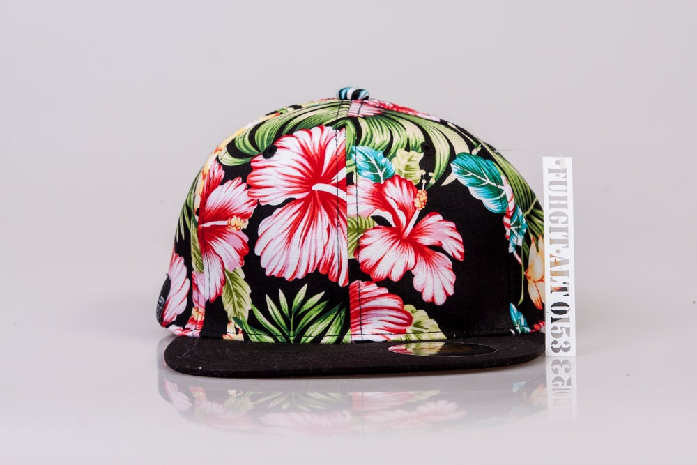 Image of P.I. print Snap Back