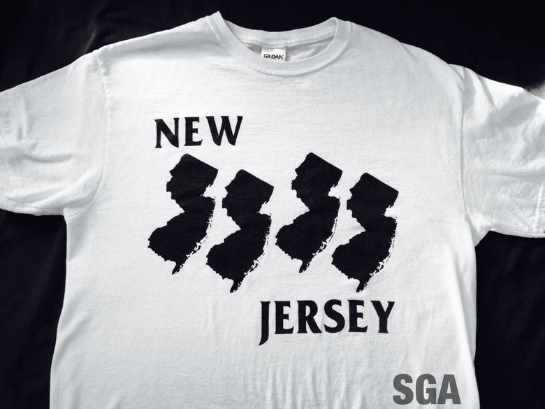 Image of New Jersey