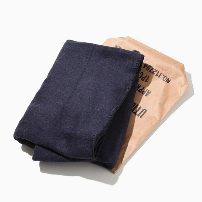 Image of PUEBCO Utility Blanket - NAVY