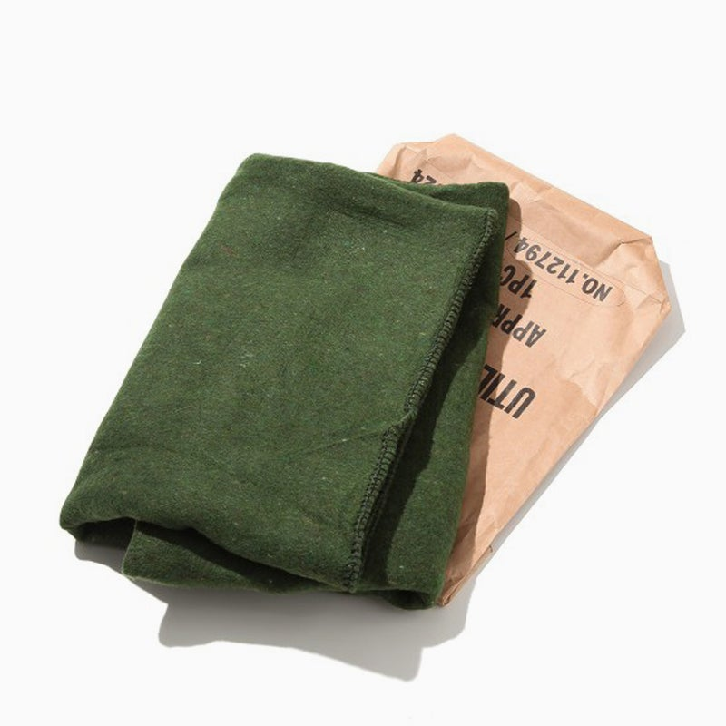 Image of PUEBCO Utility Blanket - GREEN