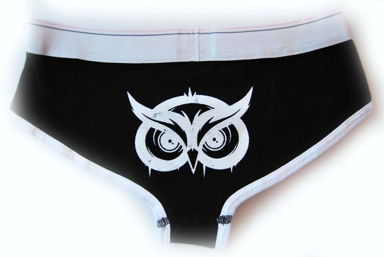 Image of BLVCK OVVL underwear (GIRLS)