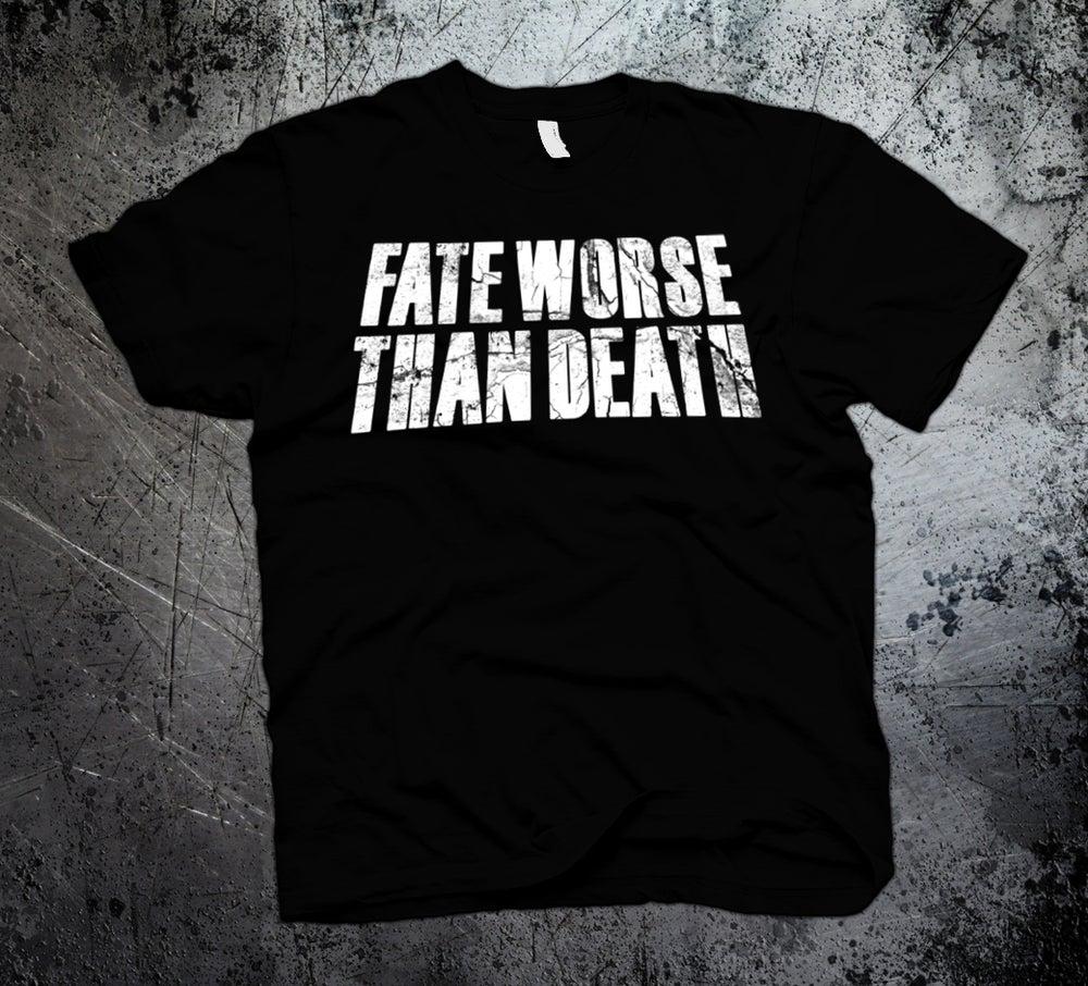 Image of FWTD T-shirt
