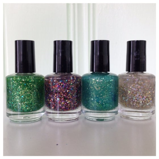 Image of Glitters