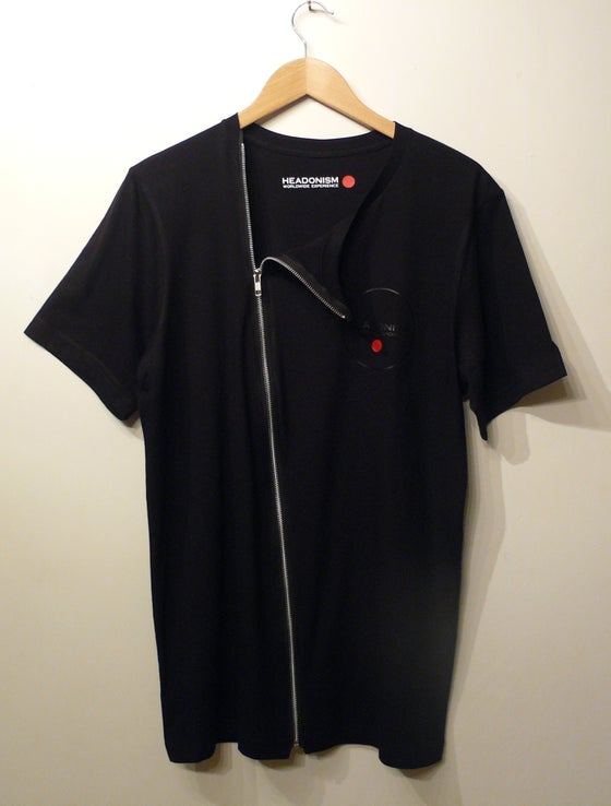Image of Eastern concept Tee - Black