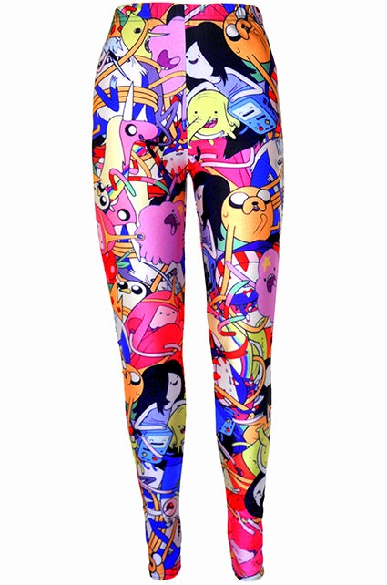 Image of Adventure Leggings