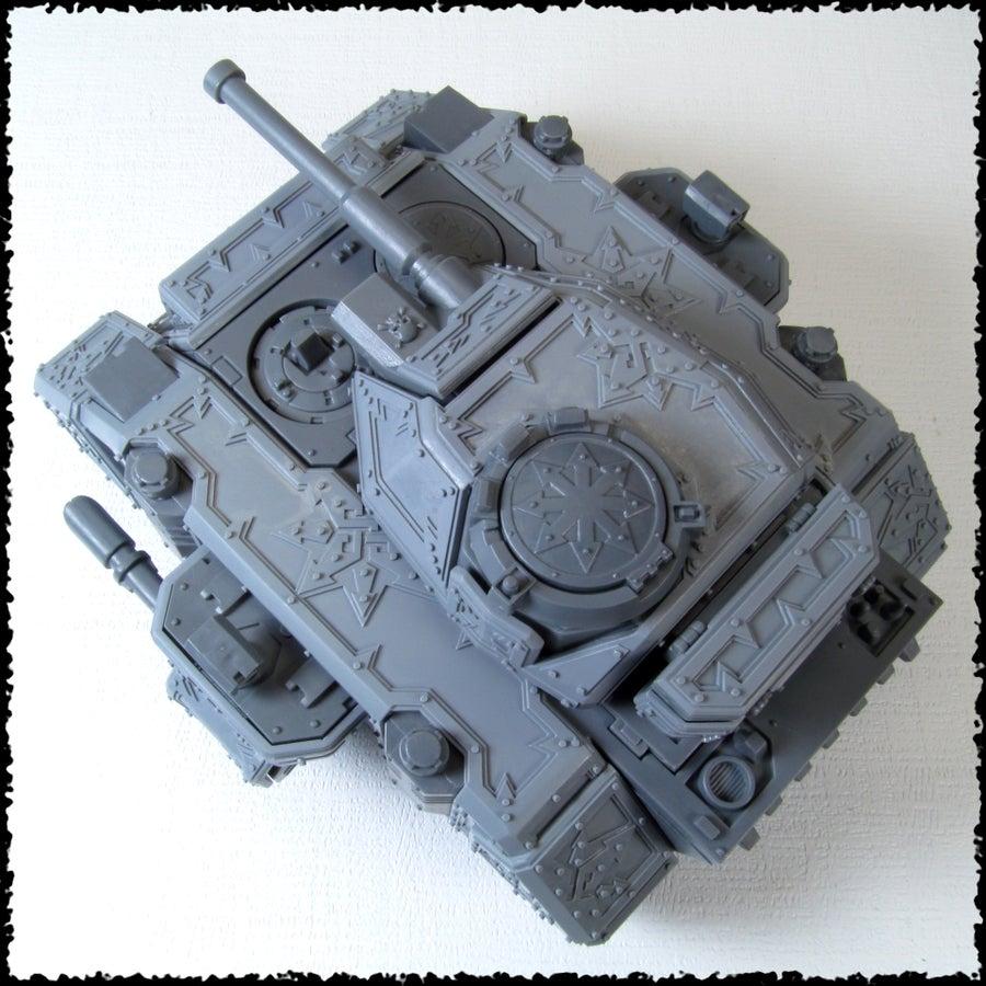 Image of Loricatus Mk.III Med. Armour Kit