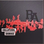 """Image of RA """"Collateral Damage"""" 12"""""""