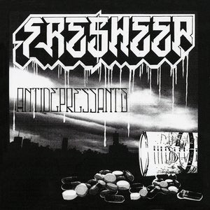 Image of FRE$HEEP - Antidepressants CD