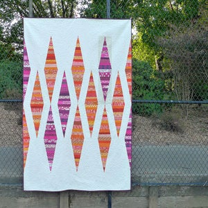 Image of MARMALADE pdf quilt pattern