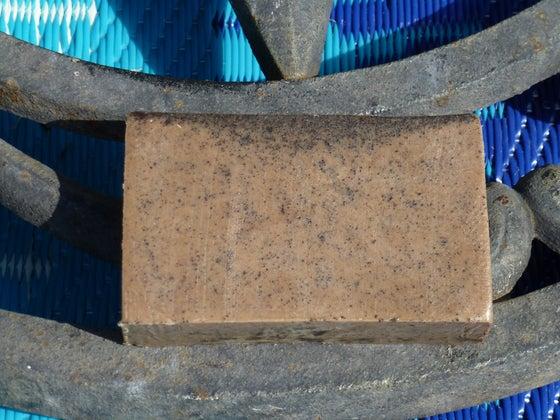 Image of Mo'Joe Coffee Soap