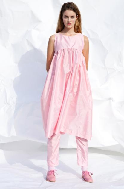 Image of Silk Parachute pants- ON SALE