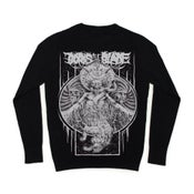 Image of Hole Wolf Crewneck