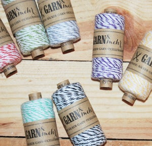 Image of BAKER'S TWINE VARIOS COLORES
