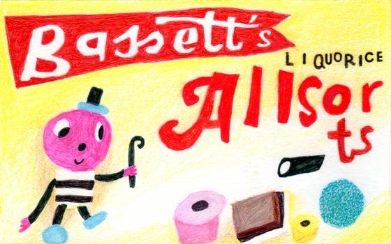 Image of allsorts
