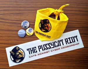 Image of The Pussycat Riot Starter Pack