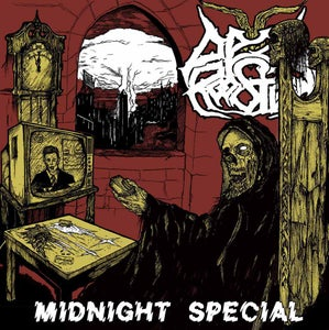 "Image of DEATH ROOSTER ""Midnight Special"" CD"