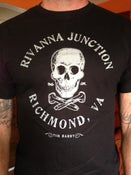 "Image of ""Rivanna Junction"" T-Shirt"