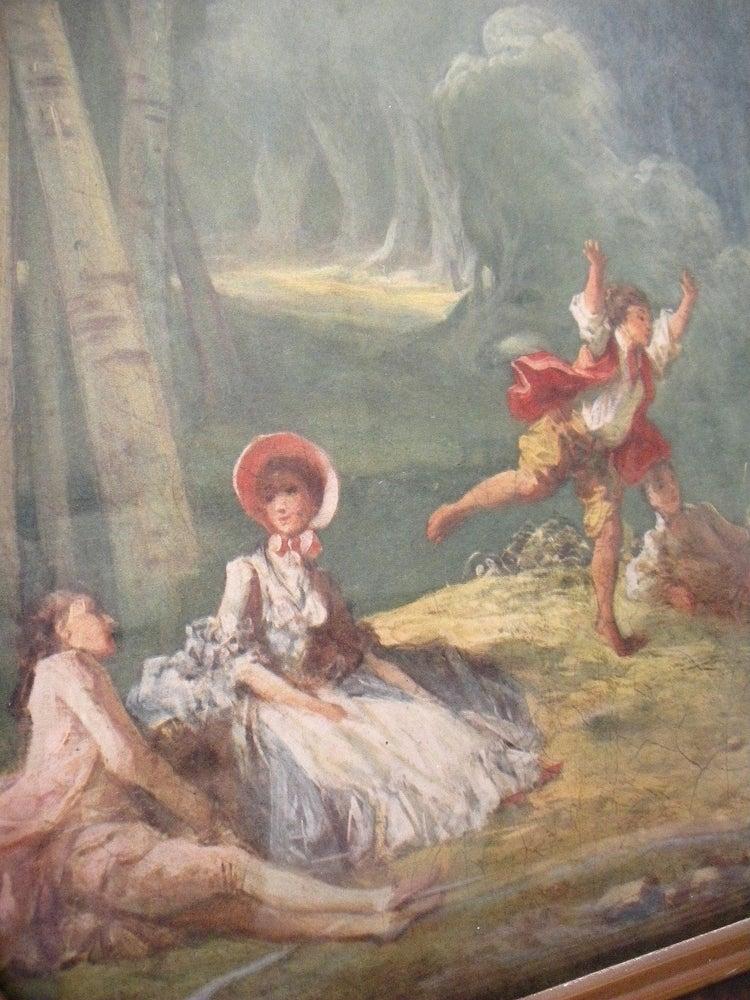 Image of Arcadian Print
