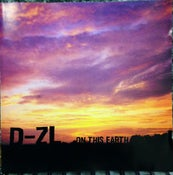 """Image of D-ZL """"On This Earth"""""""