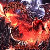 Image of MEPHISTOPHELES 'Eternal Suffering' EP