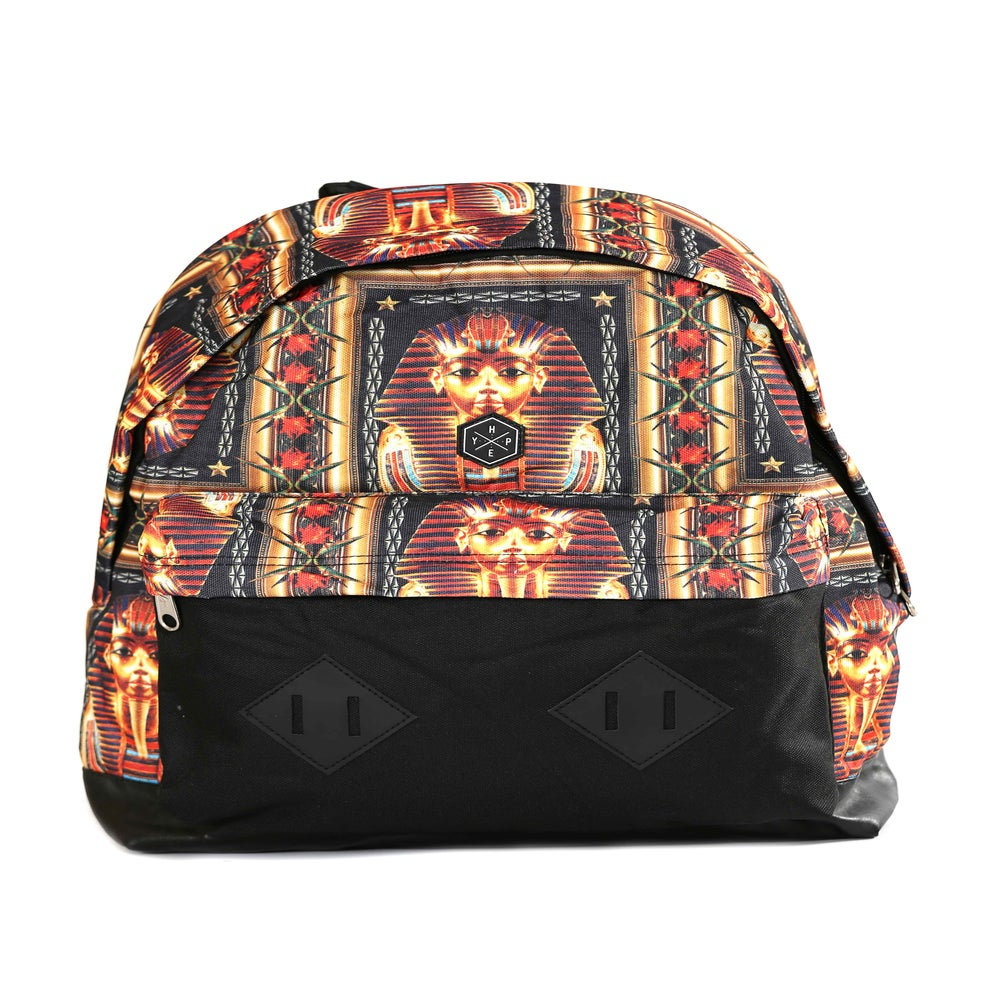 Image of HYPE. TUTEN BACKPACK
