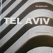 Image of The White City—Tel-Aviv - Book