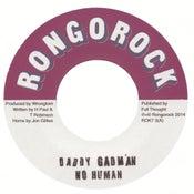 "Image of Daddy Gadman - No Human 7"""