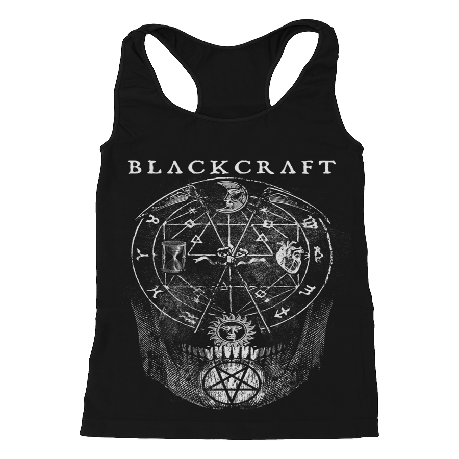 Image of Dreaming - Racerback Tank