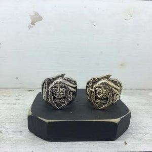 Image of Medicine Man Ring