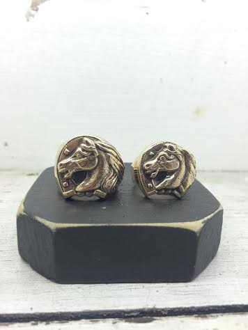 Image of Lucky Horse Ring women's