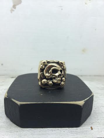 Image of Death Skull
