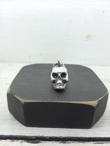 Image of Skull Pendant