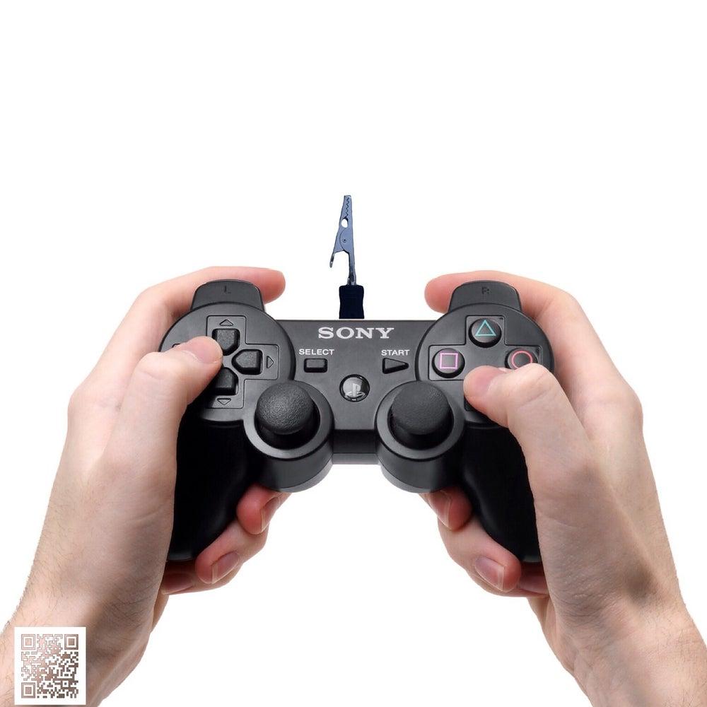 Image of Controlla clip