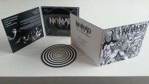 "Image of ""The House is Dead"" Digipak"